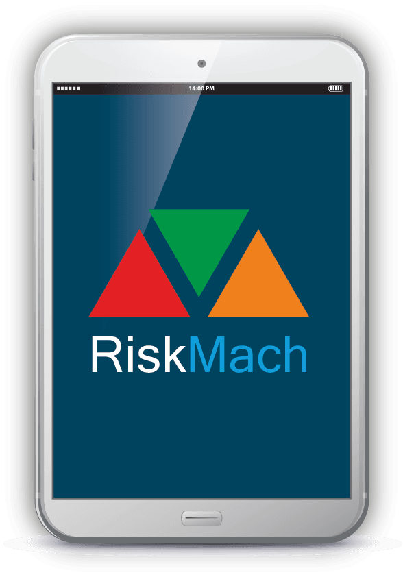 RiskMach Tablet