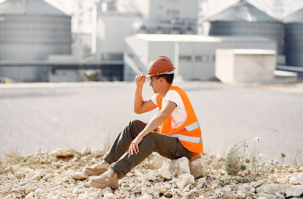 Why is it important to assess health and safety risks?